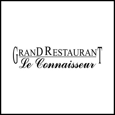 Nieuwsbrief voor Restaurant Le Connaisseur