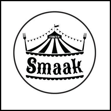 Een website voor Circus Smaak