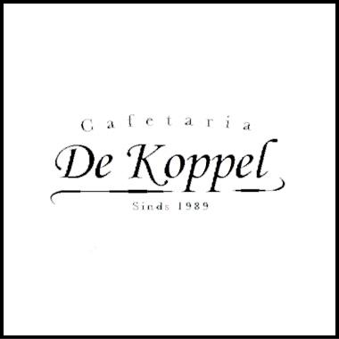 Een nieuwe website voor Cafetaria de Koppel