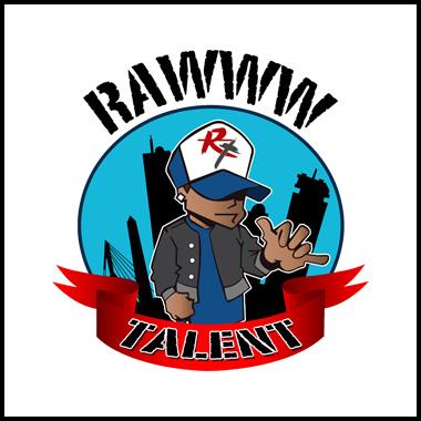 Een nieuwe website voor Raw Talent